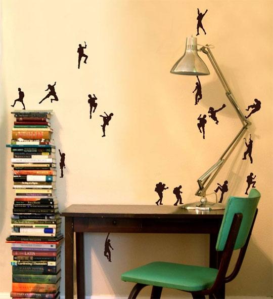 Фото рисунков на домах